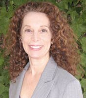 Eileen Troberman, Senior Alexander Technique Instructor